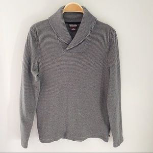 Michael Michael Kors Shawl Collar Pullover Sweater